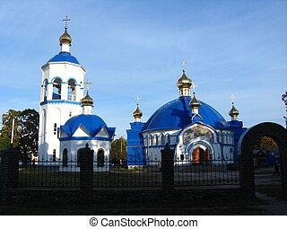 キリスト教徒, 修道院, 小さい