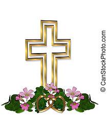 キリスト教徒, 招待, 結婚式, 交差点