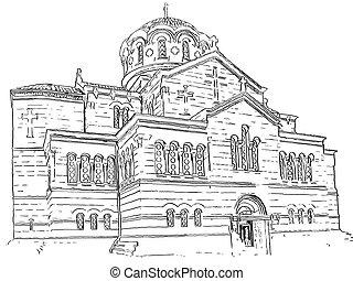 キリスト教徒, 教会