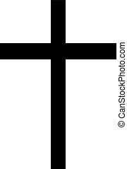 キリスト教徒, 薄くなりなさい, 交差点