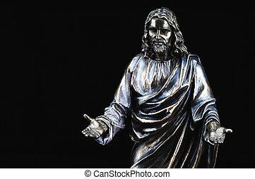 キリスト, 像, イエス・キリスト