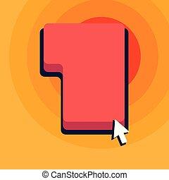 キーパッド, 色, ブランク, コンピュータキーボード, クリック, option., 指すこと, バックグラウンド。, shadow., 赤, 方向, 感動的である, キー, 出版物, カーソル, 命令, 矢, 入りなさい, 小さい, ナビゲーション, ∥あるいは∥