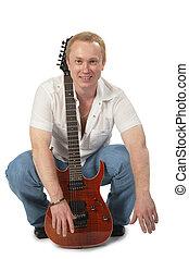ギター, 人