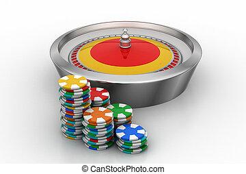 ギャンブル, 概念