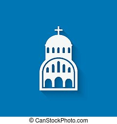 ギリシャの記号, 教会