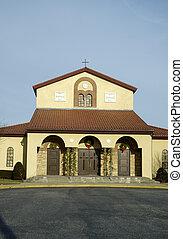 ギリシャ教会