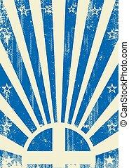 ギリシャ語, 太陽光線, 型
