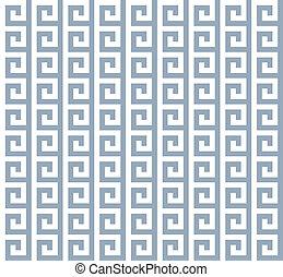 ギリシャ語, 2, seamless, パターン
