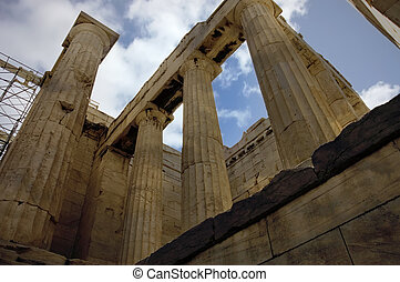 ギリシャ, コラム