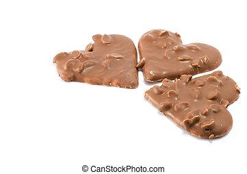 クッキー, チョコレート