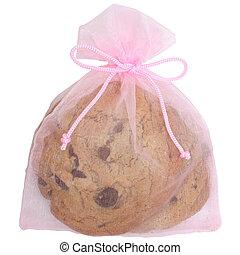 クッキー, 袋
