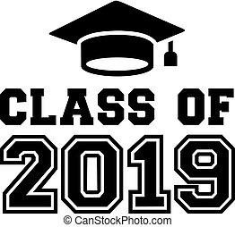 クラス, 2019