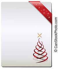 クリスマスの ギフト, ページ