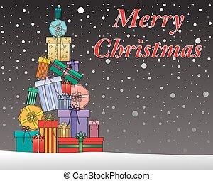 クリスマスを祝うこと