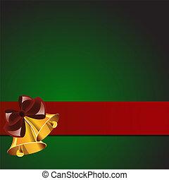 クリスマスカード, ∥で∥, 鐘