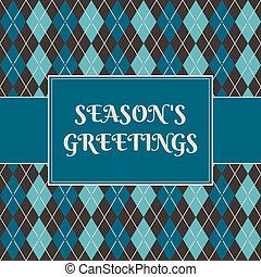 クリスマスカード, デザイン