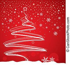 クリスマスツリー, デザイン