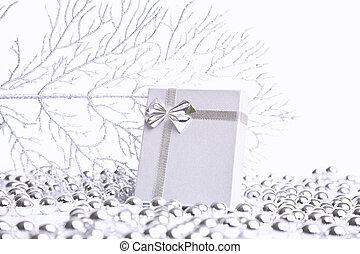 クリスマスプレゼント, 概念