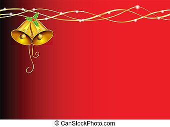 クリスマスベル