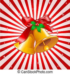 クリスマスベル, デザイン