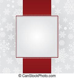 クリスマス, グリーティングカード
