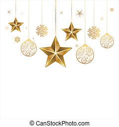 クリスマス, デザイン要素