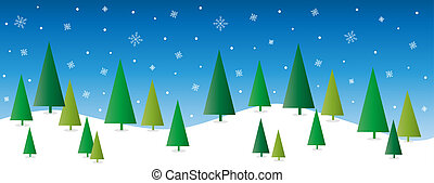 クリスマス, ホリデー, 幸せ, 陽気