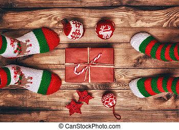 クリスマス, 家族, 伝統