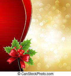 クリスマス, 挨拶