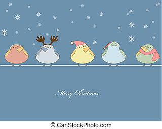 クリスマス, 歌