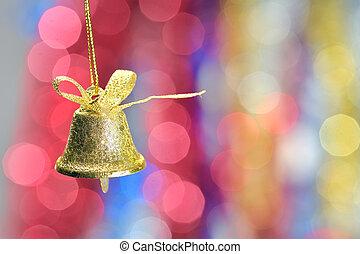 クリスマス, 鐘