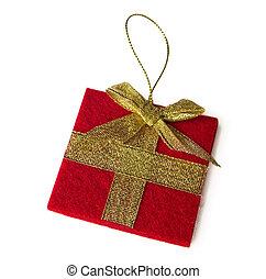 クリスマス, gift.
