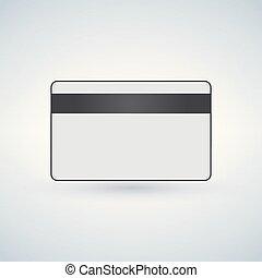 クレジットカード, アイコン