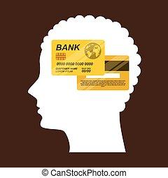 クレジットカード, デザイン