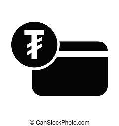 クレジット, togrog, カード, アイコン
