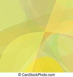 グラフィック, 抽象的, -, 動き, ベクトル, 背景, 曲がった
