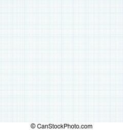 グラフ, paper., seamless, ミリメートル, 工学, ベクトル, 格子バックグラウンド