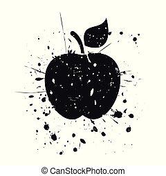 グランジ, アップル