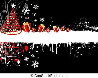 グランジ, クリスマス