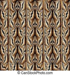 グランジ, パターン, seamless, ギリシャ語, 幾何学的, しまのある