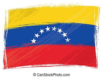 グランジ, ベネズエラの旗
