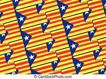 グランジ, 旗の旗, ∥あるいは∥, カタロニア