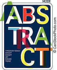 グランジ, illustration., 抽象的, バックグラウンド。, ベクトル, textures.
