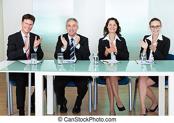 グループ, の, 雇用, 求人, 役人