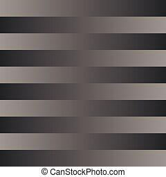 グレーのバックグラウンド, 手ざわり, ベクトル, 勾配, 灰色, 横のパターン