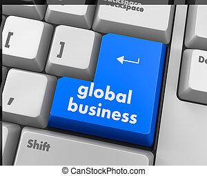 グローバルなビジネス