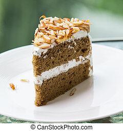 ケーキ, チョコレート