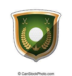 ゲーム, スポーツ, ゴルフ