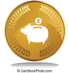 コイン銀行