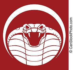 コブラ, 紋章